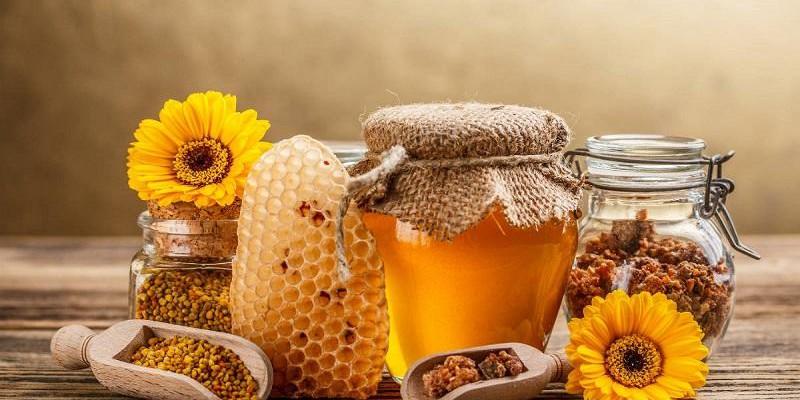 Nature's gift – Raw Honey & its benefits