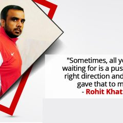 Rohit Khatri