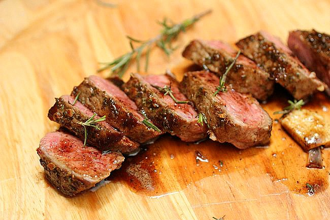 Rosemary-STEAK