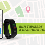 Head in the Right Direction with GOQii RunGPS!