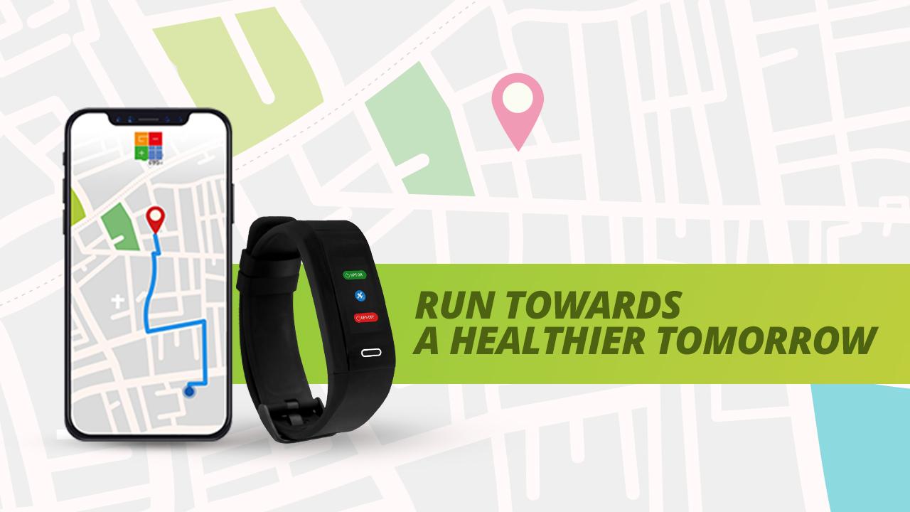 Run Towards a Healthier Tomorrow