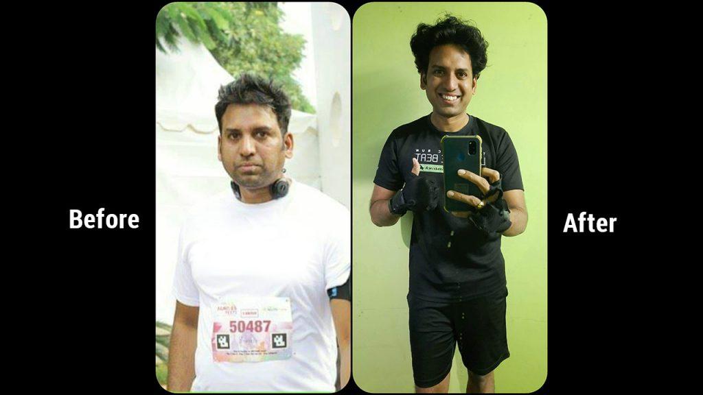 Sandeep Vasant