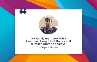 Sapan Gupta