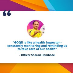 Sharad Hembade