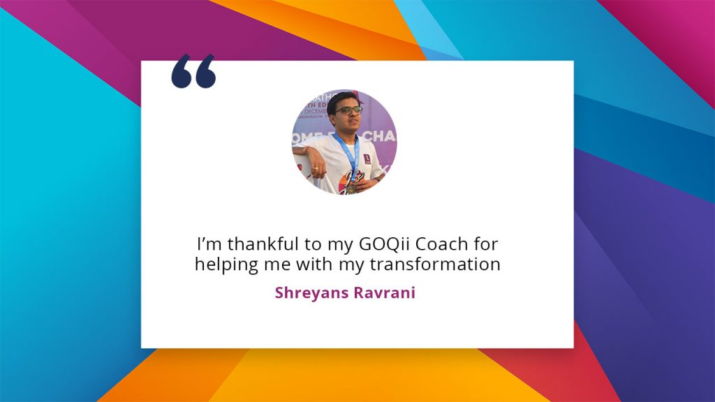 Shreyans Ravrani