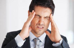 MIGRAINE – AN EXPLOSION IN YOUR HEAD
