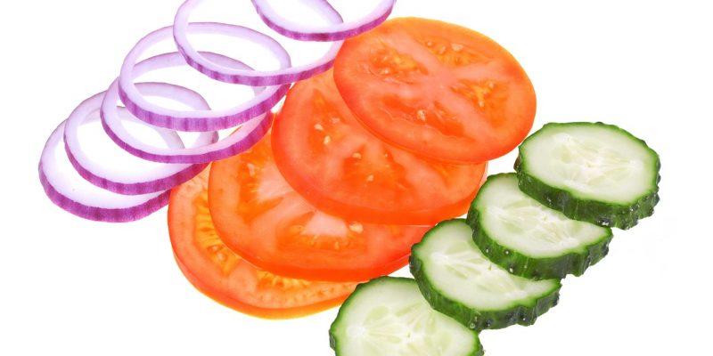 Healthy Eating: Skinny Sev Puri