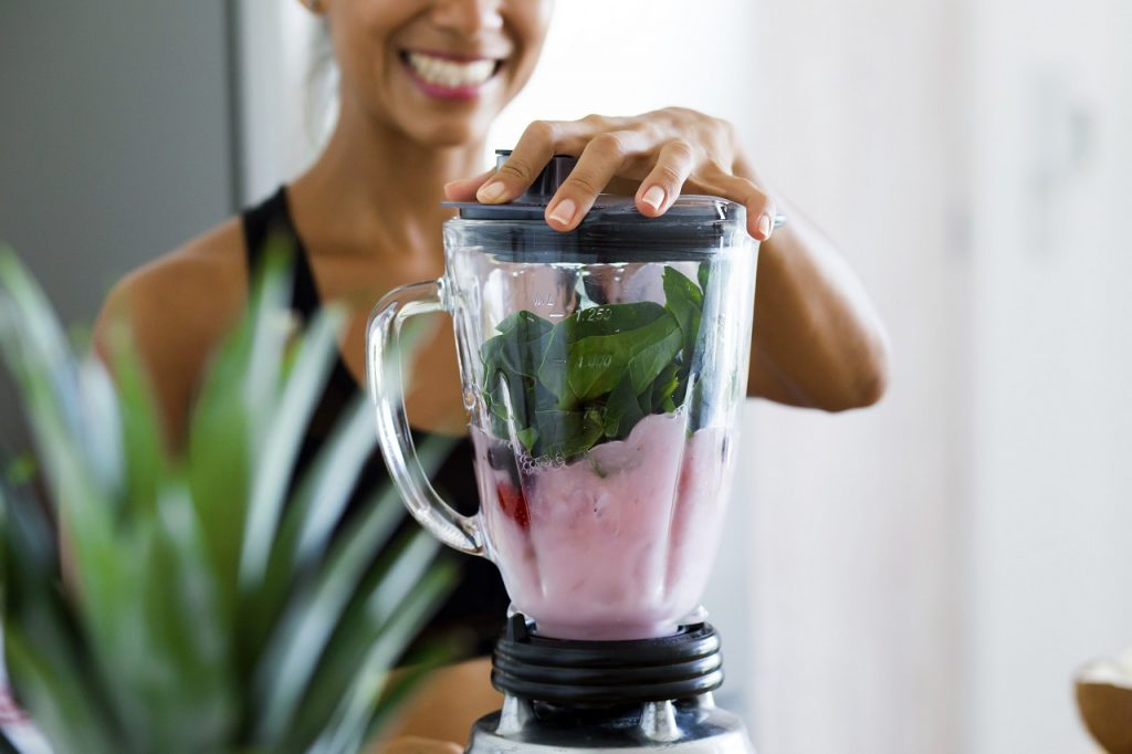 super slimming smoothie