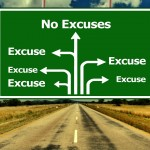 Top 10 Excuses To Avoid Being Fit and How To Overcome Them