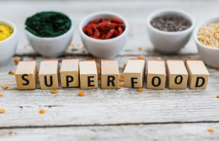 top superfoods
