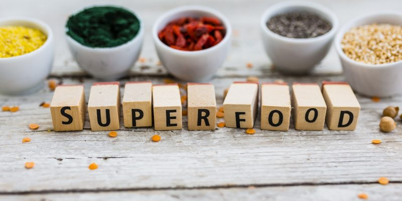 Top 5 Superfoods You Need to Start Eating Today!