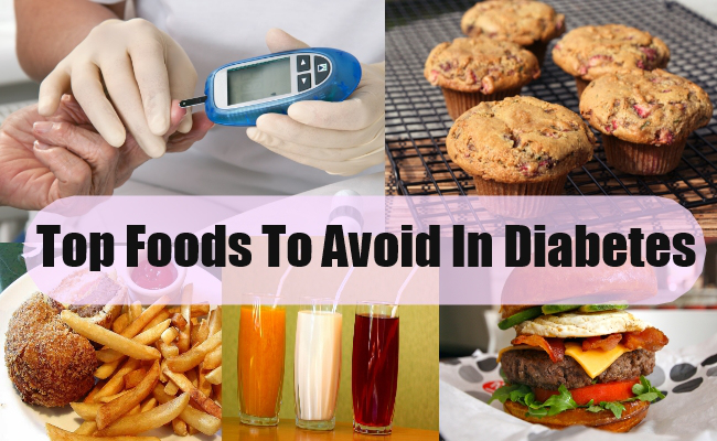 Top-Foods-To-Avoid-In-Diabetes