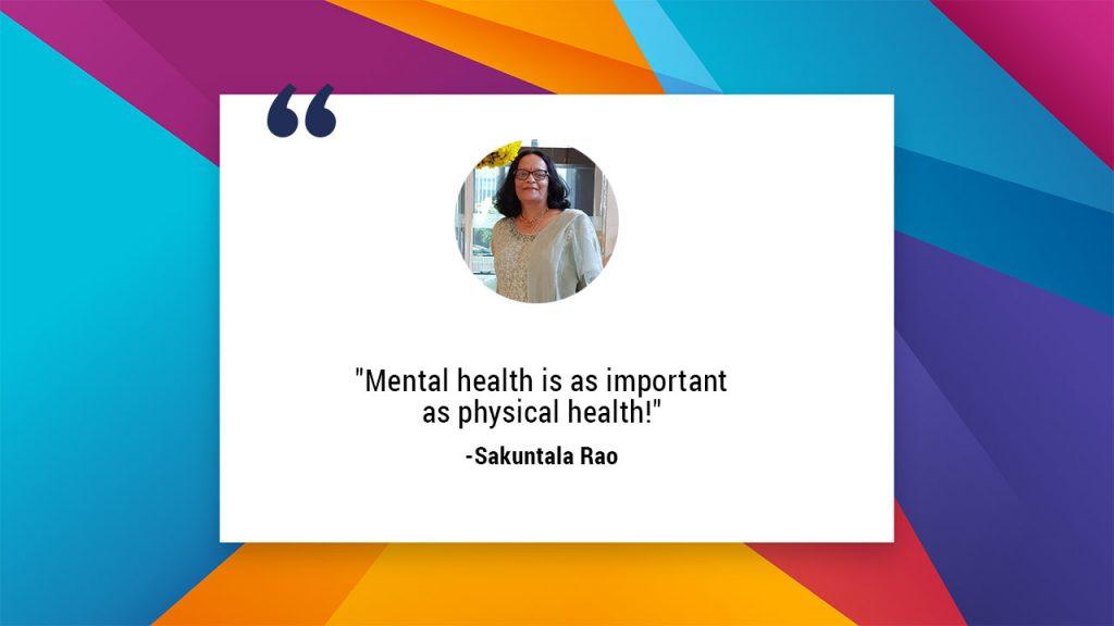 Sakuntala Rao