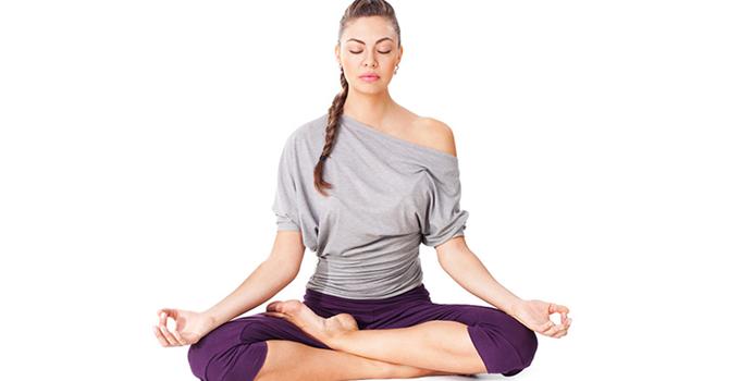 Vipasana-Meditation
