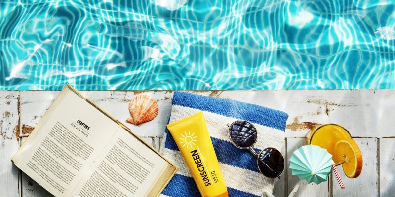 Welcome the Summer With Sunscreen