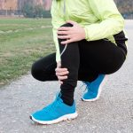 leg pain during winter
