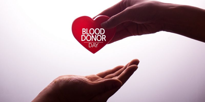 Is Blood Donation Really That Important?