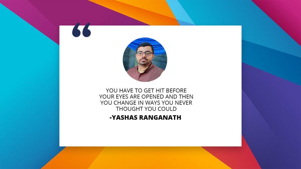 Yashas Ranganath
