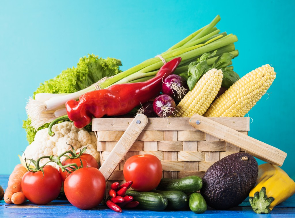 Your Guide To Organic Food