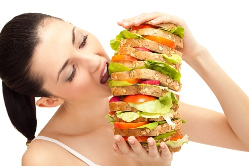 """Binge Eating""- Its effects on our health"