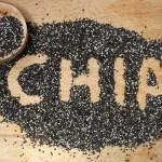 6 Health Benefits of Chia Seeds