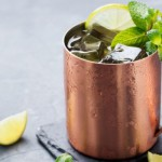Amazing benefits of drinking water from a copper vessel