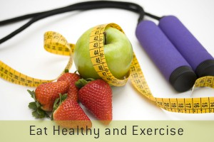 eating-healthy-and-exercising