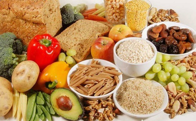FIBER, FAT LOSS AND YOUR HEALTH