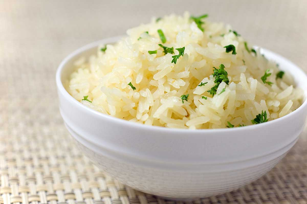 Wonder Grain: Rice and its benefits