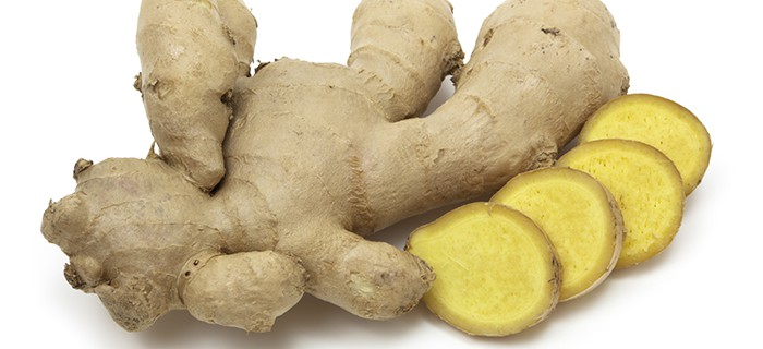 Ginger and How can it benefit you