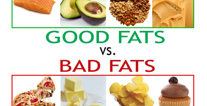 goodfatvsbadfat
