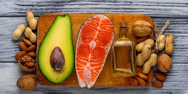 Healthy Fats vs. Unhealthy Fats: Weight Loss, Heart Health & More