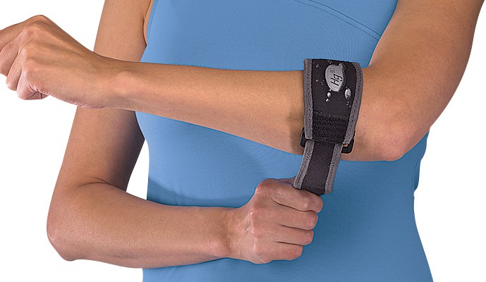 Tennis Elbow: Symptoms, management and its prevention