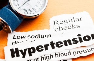 Tension or HYPERTENSION