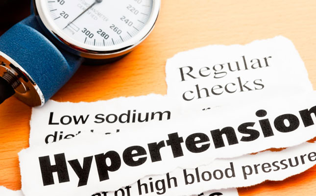 hypertension