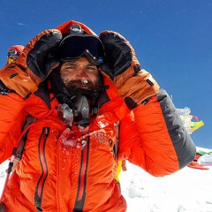 'Finding Your Everest with Kuntal Joisher'