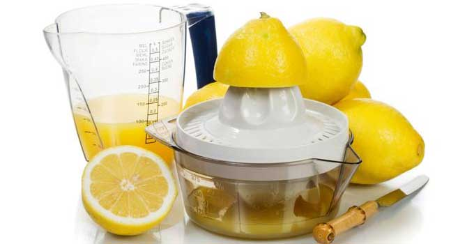 lemon n weight loss