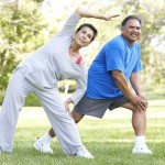 Regular exercise can control Diabetes