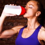 All you need to know about pre-and post-workout supplements!