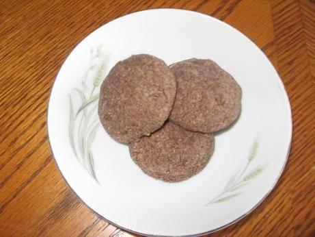 ragi biscuit