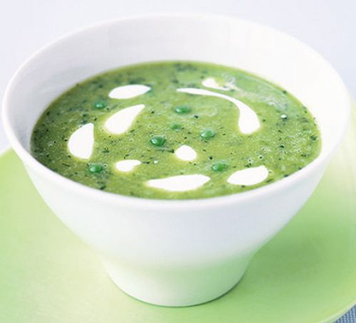 soupy delight