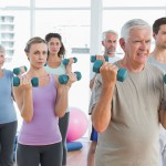 Nutritional facts to help preserve muscles in Seniors