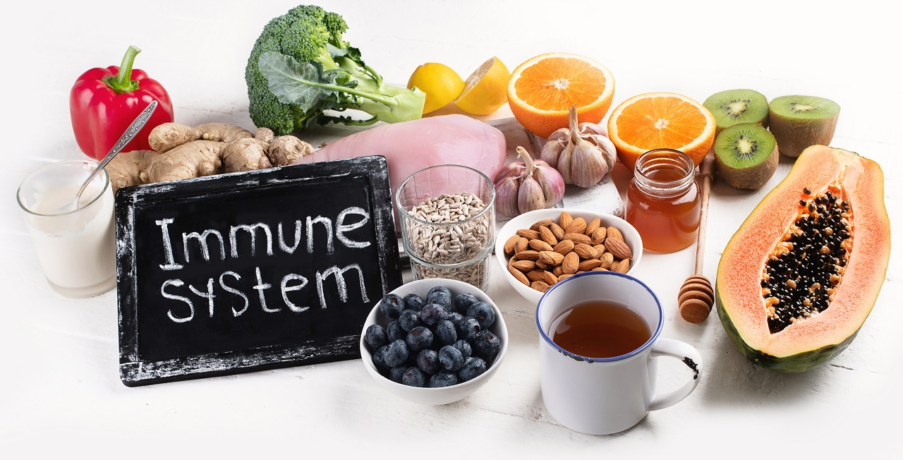 3 Best Vitamins To Boost Immunity Goqii