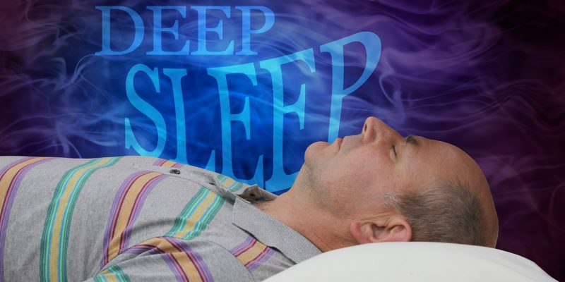 Sleep Series: The Relentless Rivalry of REM and NREM