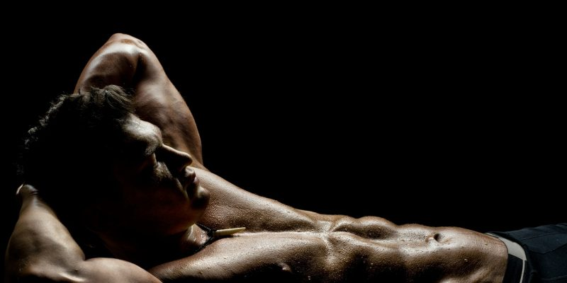 Sleep Your Way to More Muscles