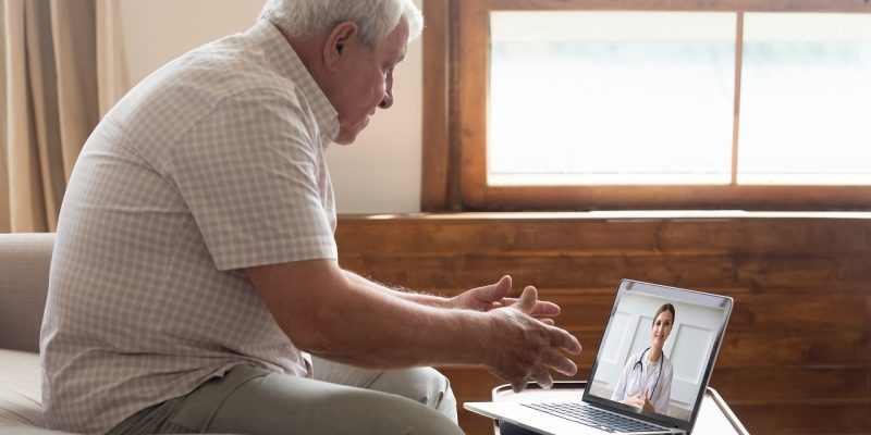 How to Support Older Adults During the Coronavirus Pandemic
