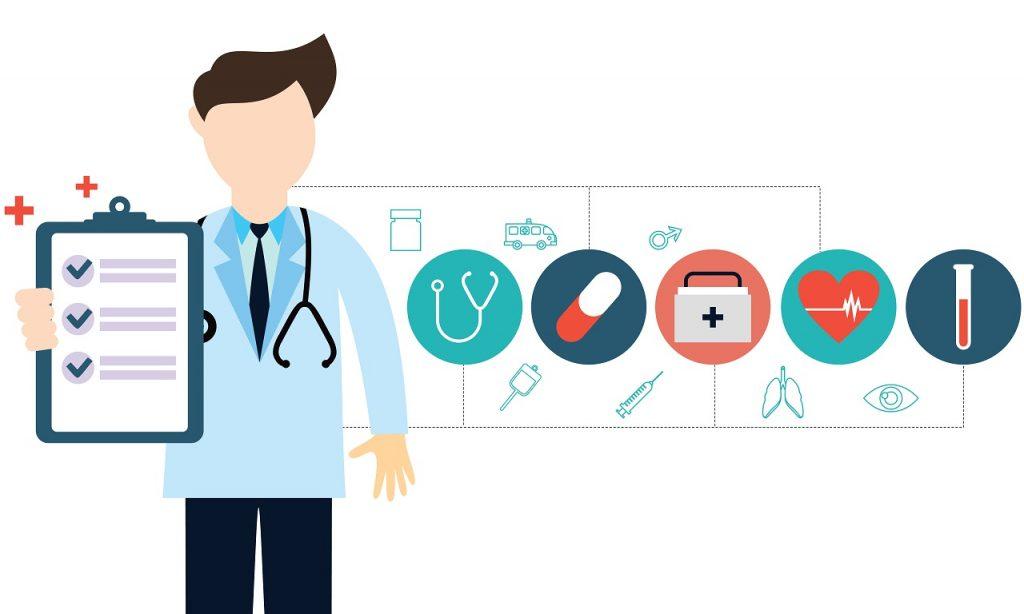 complete health check