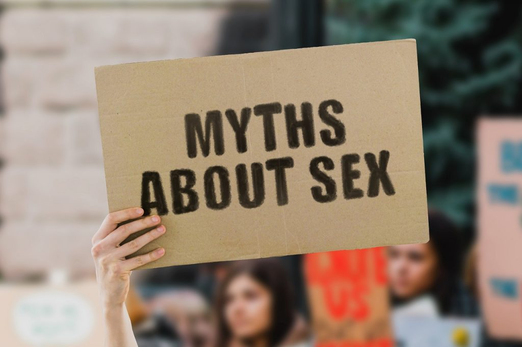 sex related myths