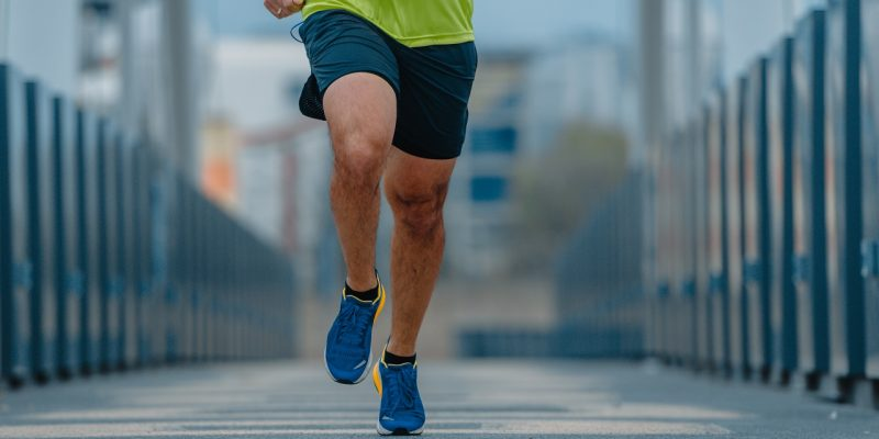 Can Running Lead To Muscle Loss?