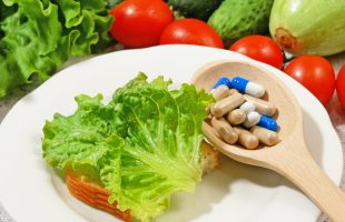 Micronutrient Supplements